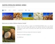 Bild Hafen-Mühlen-Werke Gesellschaft mit beschränkter Haftung