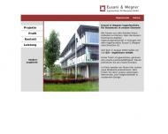 Bild Ingenieurbüro für Bauwesen GmbH Prof. Dr.-Ing. Rainer Wegner