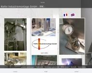 Bild Kiefer Industriemontage GmbH