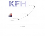 Bild KFH - Kunststoff-Fachhandel GmbH