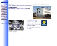 Bild Ernst Kippes Verwaltungs GmbH