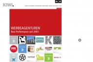 KIWI Werbeagentur, Osnabrück, Agentur