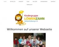 Bild Kindergruppe Löwenzahn Hohenlimburg