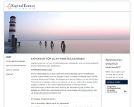 Bild KKG Kapital Kontor GmbH