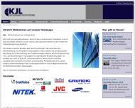 Bild KJL Sicherheitssysteme GmbH & Co. KG