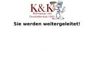 Bild K & K Befestigungs- und Drucklufttechnik OHG