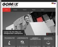 Bild Gorex Analyt GmbH