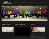 kpOchs Ihr Friseur in Frankurt, Darmstadt, Offenbach, Bad Homburg und Hamm