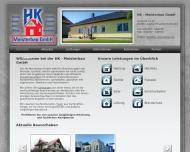 Bild HK Meisterbau GmbH