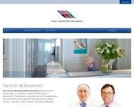 Bild H. Niebuhr, Th. Bohlen, J. Marleschki & Partner -Hanse-Chirurgie-