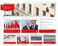 Bild Hochschule der Sparkassen-Finanzgruppe-Univercity of Applied Sciences-Bonn GmbH