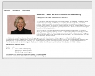 Bild HPM Inez Laabs KG Promotion Marketing