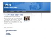 Bild HPC24 Speed-Connect GmbH