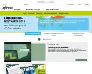 Bild Hoppenstedt Kreditinformationen GmbH