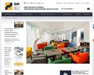 Bild GH Internationale Möbel Collection GmbH & Co. KG