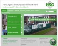 Bild HSG Harburger Sanierungsgesellschaft mbH