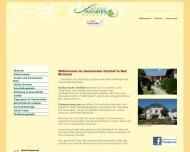 Bild Webseite GH Apparthotel-Verwaltung Bad Birnbach
