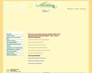 Website GH Apparthotel-Verwaltung