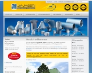 Bild Webseite JM-Jäger Stuttgart