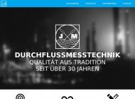 Bild J - M Durchflußmeßtechnik GmbH