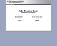 Bild KoBa Treuhand GmbH Wirtschaftsprüfungsgesellschaft