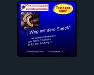 Bild Martin Schönberg Truthahn Shop GmbH