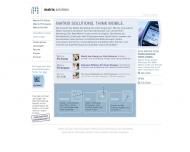 Bild MATRIX Solutions GmbH & Co. KG
