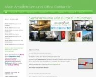 Bild KS Businesscenter GmbH - Ihr Businesscenter im Herzen Münchens
