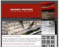 Bild Graner + Partner Ingenieure Sachverst. f. Schall- u. Wärmeschutz Akustik Bauphy.