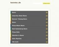 Bild bonntec GmbH Ingenieurdienstleistungen