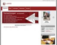 Angebote - Ankauf und Verkauf von Insolvenzmasse Lakins Verwertungen