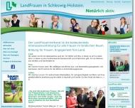 Bild LandFrauenVerband Schleswig-Holstein e.V.