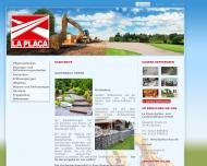 Bild La Placa Garten- und Landschaftsbau GmbH