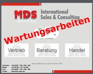 MDS International Sales Consulting GmbH