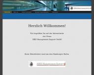 Bild MBD Management-Support GmbH