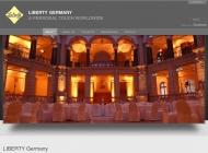 Bild Liberty International Deutschland GmbH