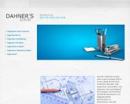Bild Ingenieurbüro Daners und Dühr GmbH