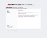 Bild Löer Immobilien-Beteiligungs GmbH