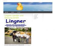 Bild Lingner Sanitär und Heizung GmbH