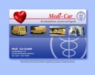 Bild Medi-Car GmbH