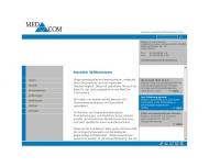 Bild Medcom international medical & social communication GmbH