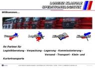 Bild LKV - Logistik GmbH