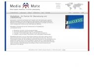 Bild MediaMate GmbH