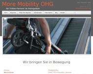 Bild More Mobility OHG