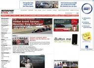 Formel 1, DTM, WEC, WTCC, Rallye, MotoGP bei Motorsport-Total.com