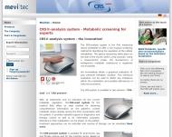 Bild Mevitec Holding GmbH