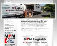 Bild MPM Logistik GmbH