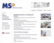 Bild MSe Elektrotechnik GmbH & Co. KG