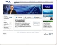 Bild MUL Services GmbH