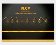 Bild Webseite B + F Bonding Schopfheim
